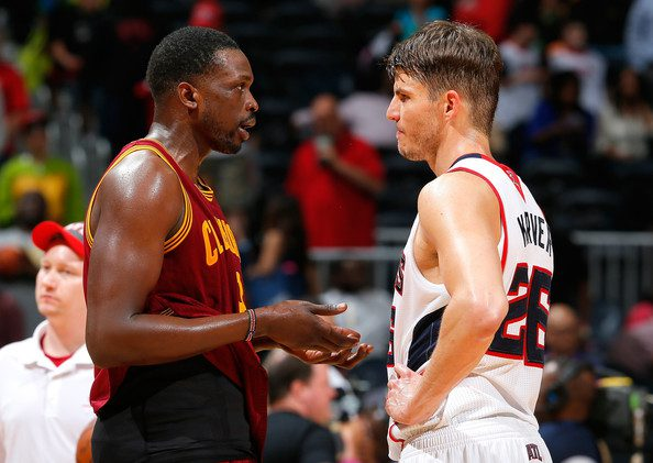 NBA Trade: Reports say Heat in talks with Luol Deng