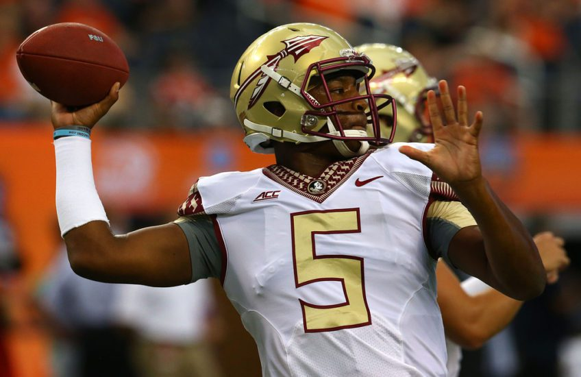 Jameis To Enter NFL Draft, Says ESPN Reports; But Others Ready To Return