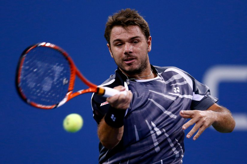 Day 3 U.S. Open Men's and Women's Singles Results
