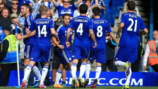 Leaders Chelsea Return To EPL Action: Fixtures For Mar. 4
