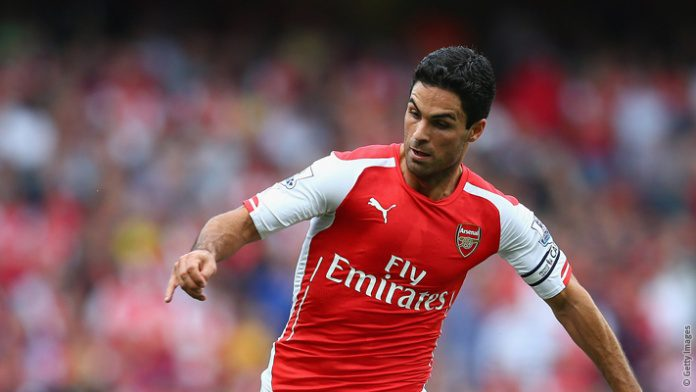 Arsenal News: Mathieu Debuchy, Mikel Arteta OUT for 3 months