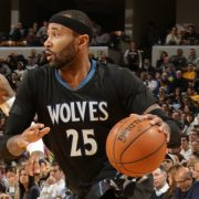 Mo Williams Scores 52pts, Timberwolves Beat Pacers, 110-101