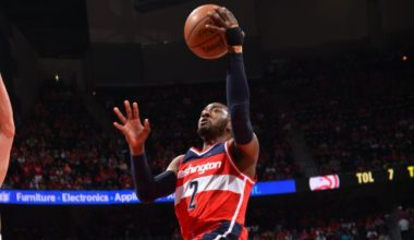 Hawks v Wizards Game 5 Recap, Video and Photos