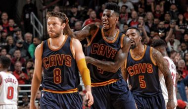 Chicago Bulls v Cleveland Cavaliers Game 6 Match Report