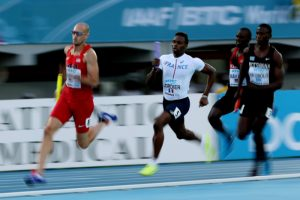 IAAF World Relays 2015