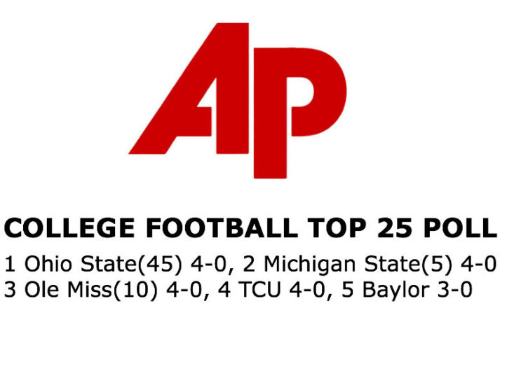 ncaa college football live stream ap top 25 scores