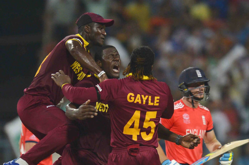 World Twenty20 Cup West Indies