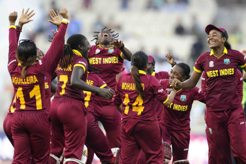 West Indies Women World Cup