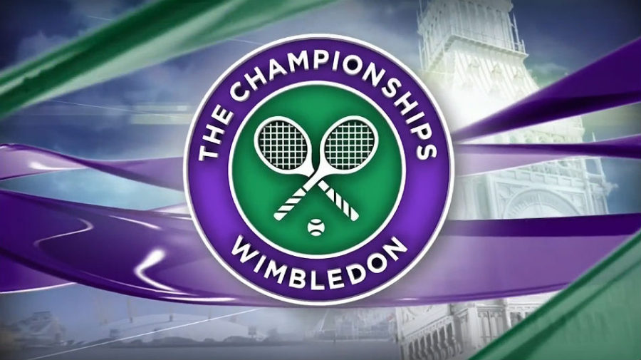 Selected Day 4 2016 Wimbledon Singles Results