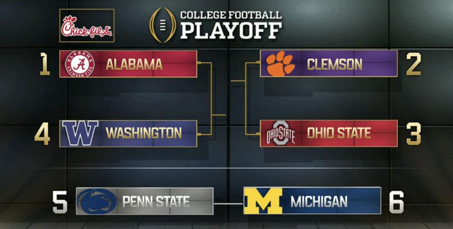 college football playoff selection committee live ncaa scores football