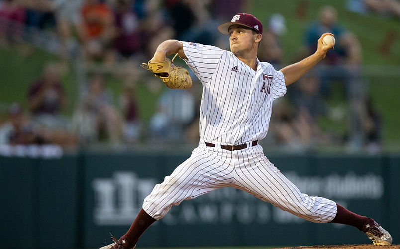ESPN3 Regional Tournament - Texas A&M Baseball: 2018 SEC Baseball Tournament