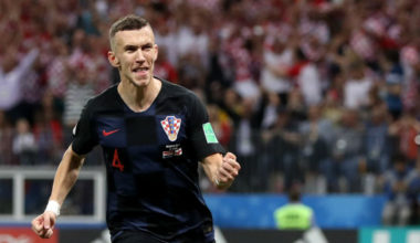 Croatia Reaches First World Cup Final, Beats England 2-1