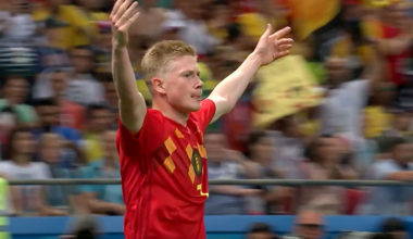 Video Highlights: Belgium Tops Brazil 2-1, World Cup 2018