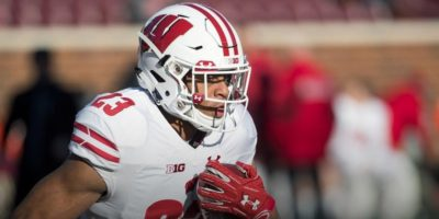 Wisconsin college football live stream and TV channels